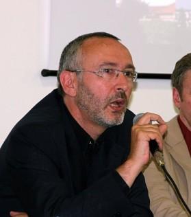 Alain Bertho