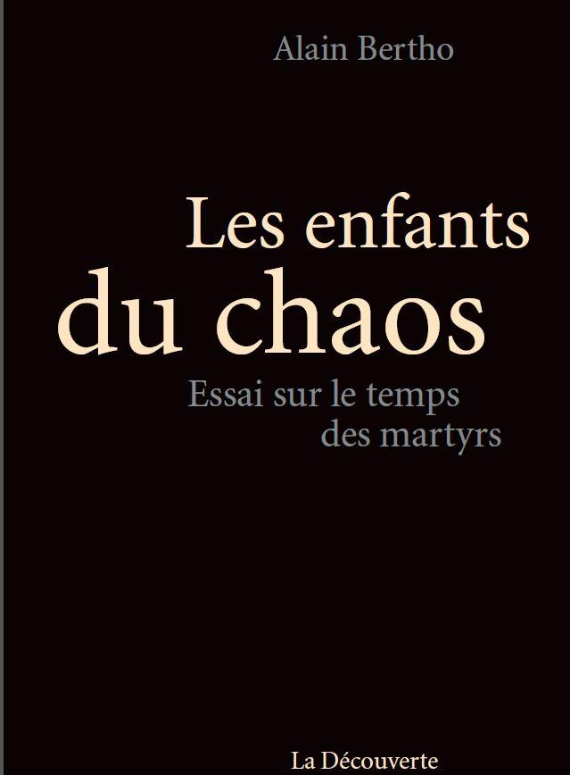livre chaos