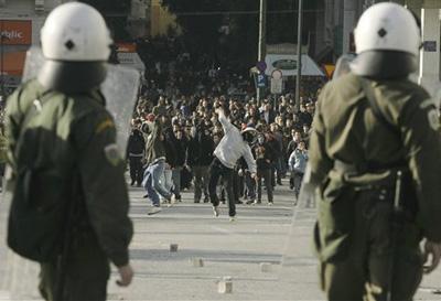 9 décembre 2008 AFP