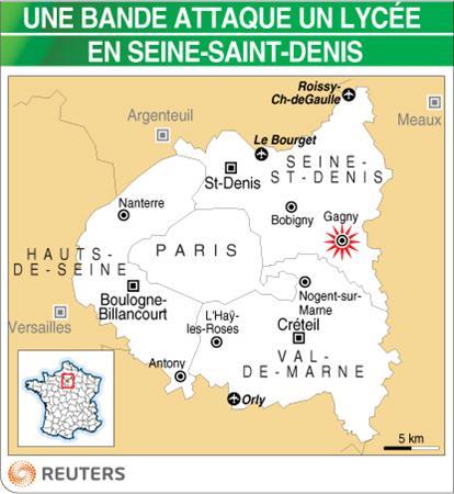 OFRTP-FRANCE-EDUCATION-AGRESSION-20090310