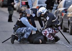 Mtl Annual Protest 20090315 TOPIX