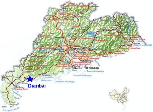 map-of-dianbai