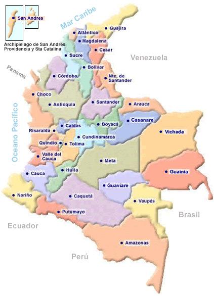 carte-regions-colombie