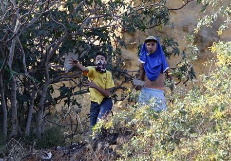 OFRWR-ALGERIE-VIOLENCES-20091019