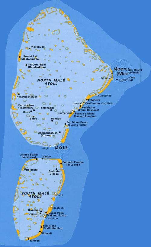 Révolte d'une prison aux Maldives - octobre 2009 ...