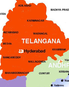 telangana should be seperated Telangana government on monday decided not to introduce a separate budget for agriculture for the financial year 2018-19, as announced earlier.