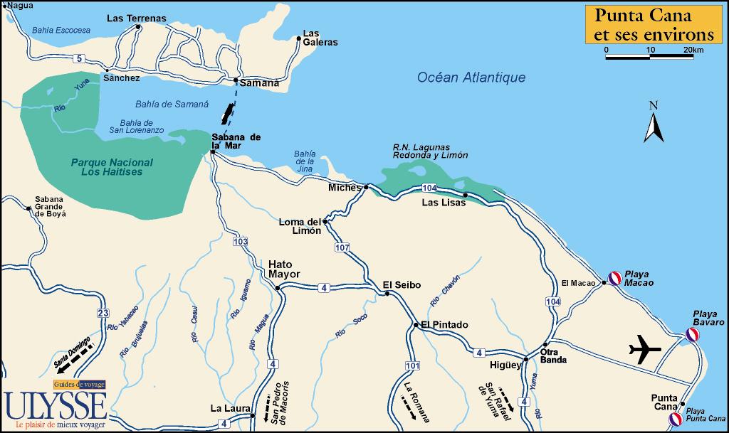 Affrontement meurtrier à Punta Cana (Saint Domingue) - septembre 2010 | anthropologie du présent