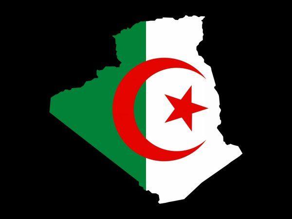 Emeutes en Algérie