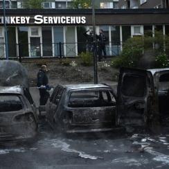 SWEDEN-RIOTS-SOCIAL
