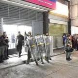 Controlan-intentos-de-saqueos-nocturnos-en-comercios-de-Mérida