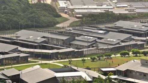 Christmas-Island-asylum-seeker-detention-centre--Getty-Images