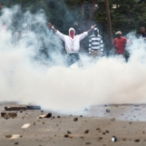 Kenya Student Protests