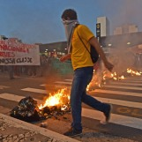 BRAZIL-WC-2014-METRO-STRIKE-DEMO