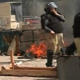 Seven-PAT-workers-injured-in-clash-with-police-in-Lahore