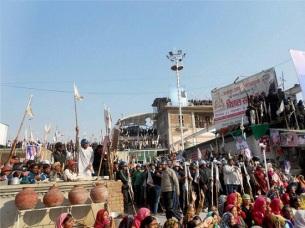 Followers of Sant Ram Pal