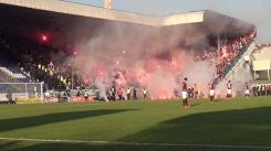 sarajevo-football-match-brawl.si