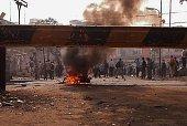 Technical Glitch Disrupts Mumbai Train Service On Central Line, Protest Turns Violent