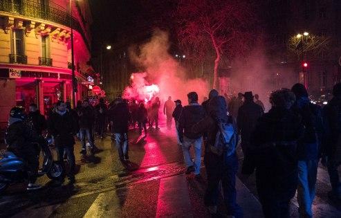 Manifestations-nocturnes-Nuit-debout-a-Paris