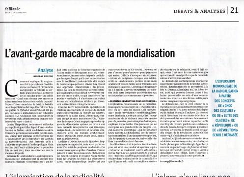 Le Monde 13 10 2016.jpg