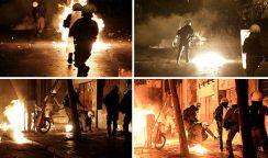 greece-riot-athens-petrol-bomb-880987